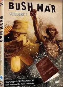 Grensoorlog Vol 1 : The Bush War - Angola (DVD)