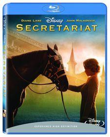Secretariat (Blu-ray)