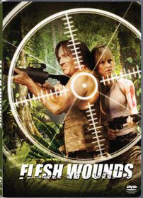 Flesh Wounds (2011) (DVD)