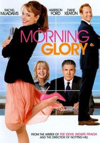 Morning Glory (2010) (DVD)