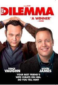 Dilemma (2011)(DVD)