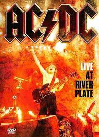 Live at River Plate - (Region 1 Import DVD)