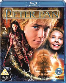 Peter Pan (2003) (Blu-ray)