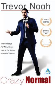 trevor noah lost in translation full show free download