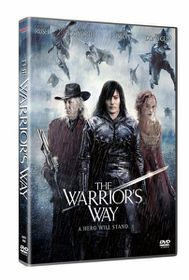 Warrior's Way (2010)(DVD)
