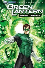 DCU: Green Lantern : Emerald Knights (DVD)