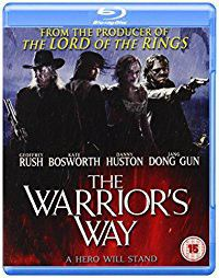 The Warriors Way (Blu-ray)