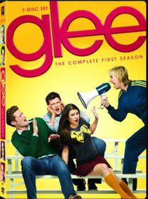Glee Season 1 (DVD)