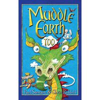 Muddle Earth Too. Paul Stewart & Chris Riddell