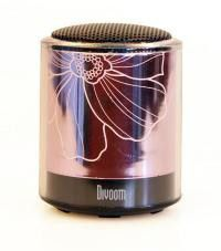 DIVOOM UPO-BUD - NOTEBOOK TRAVEL SPEAKER - Pink