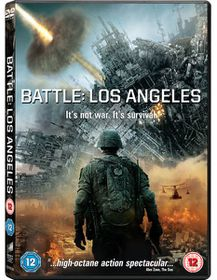 Battle: Los Angeles (2011) (DVD)