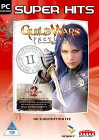 Super Hits: Guild Wars Factions (PC DVD-ROM)