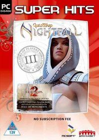 Super Hits: Guild Wars Nightfall (PC DVD-ROM)