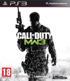 Call of Duty: Modern Warfare 3 (PS3 Essentials)