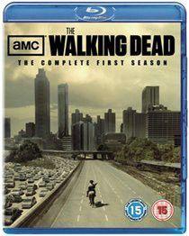 The Walking Dead Season 1 (Blu-ray)