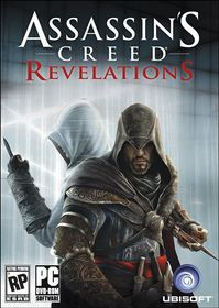 Assassin's Creed: Revelations (PC DVD-ROM)