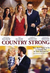 Country Strong (2010)(DVD)