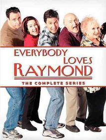 Everybody Loves Raymond:Comp Series - (Region 1 Import DVD)