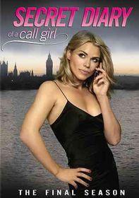 Secret Diary of a Call Girl:Final Ssn - (Region 1 Import DVD)