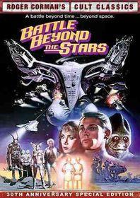 Battle Beyond the Stars - (Region 1 Import DVD)
