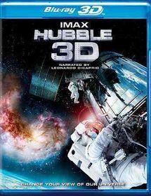 Hubble 3d (Imax) - (Region A Import Blu-ray Disc)