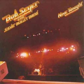 Seger, Bob - Nine Tonight (Bonus Track) Remastered (CD)