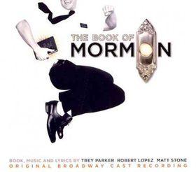 Book of Mormon (Ocr) - (Import CD)
