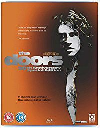 The Doors [Blu-ray] (Blu-ray)