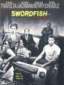 Swordfish - (DVD)