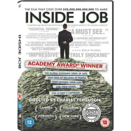inside job documentary online