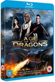 Age Of The Dragons (Blu-ray)
