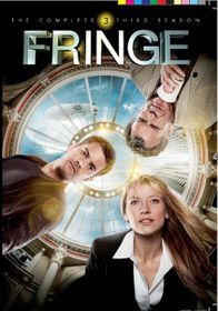 Fringe Season 3 (DVD)