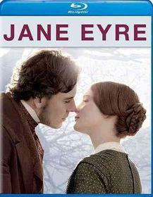 Jane Eyre - (Region A Import Blu-ray Disc)