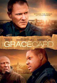 Grace Card (2010) (DVD)