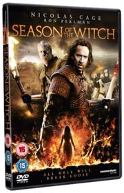 Season Of The Witch (Import DVD)
