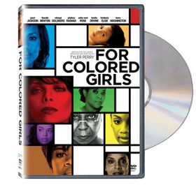 For Colored Girls (2010)(DVD)