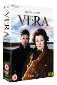 Vera Series 1 (Import DVD)
