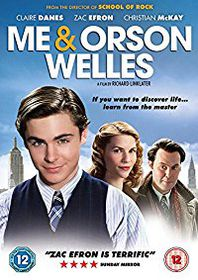 Me And Orson Welles (DVD)