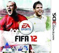FIFA 2012 (Nintendo 3DS)