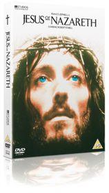 Jesus Of Nazareth (Import DVD)