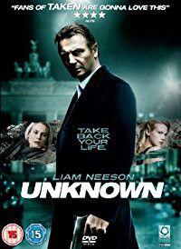 Unknown (DVD)