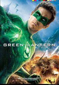 Green Lantern(2011)(DVD)