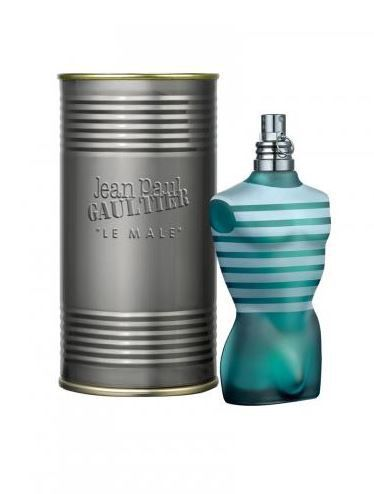 Jean paul gaultier le male edt 75ml parallel import - Le male jean paul gaultier pas cher ...