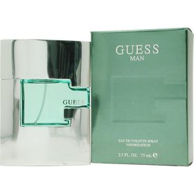 Guess - Man Edt 75ml