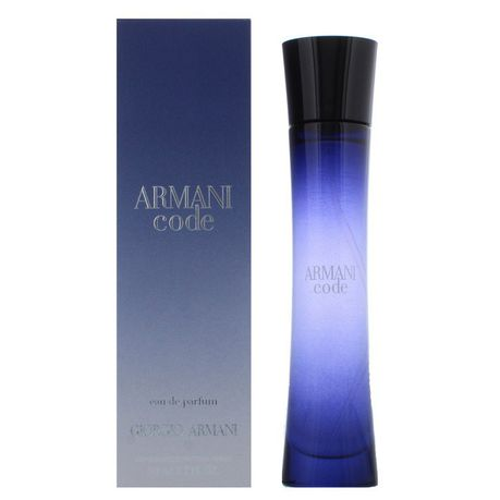 50ml Import Herparallel Code Edp Armani For 80wknXNPZO