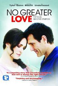 No Greater Love (2009)(DVD)