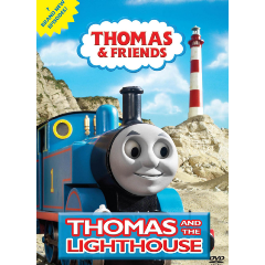 Thomas: Thomas and the Lighthouse (DVD)