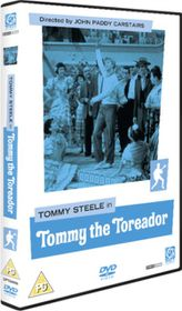 Tommy the Toreador (DVD)