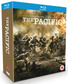 The Pacific: Complete HBO Series (Blu-ray)