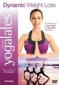 Yogalates - Dynamic Weight Loss (DVD)